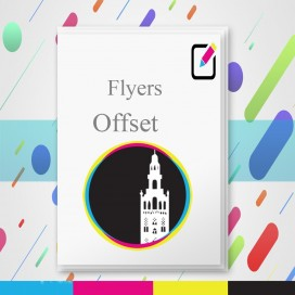 Flyers Offest