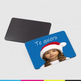Imanes Flexibles Rectangulares