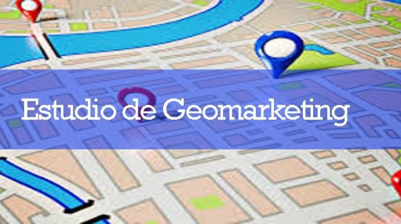 Estudio de Geomarketing